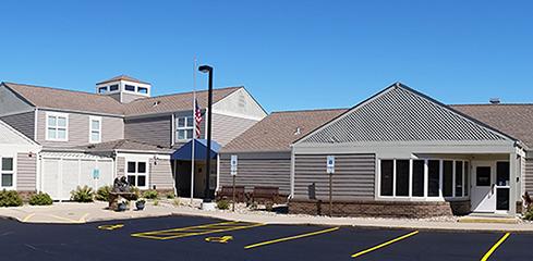 Emergency Shelter   Children's Home Society of South Dakota