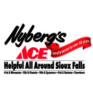 Nyberg's ACE