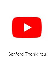 T. Denny Sanford Thank You Video