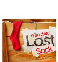 Shop The Little Lost Sock