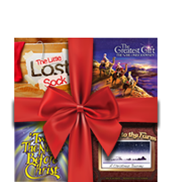 Shop 4-Book Gift Set