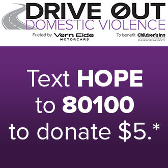 Drive Out Domestic Violence | Children's Home Society of