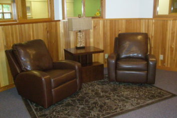 Main Family Room - Rocker Recliners